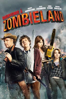 Télécharger Bienvenue à Zombieland ou voir en streaming