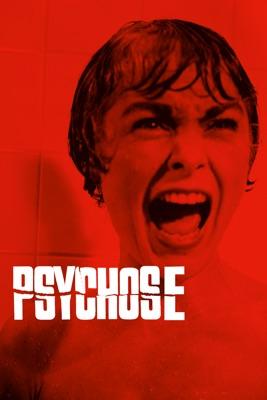 Télécharger Psychose (1960)