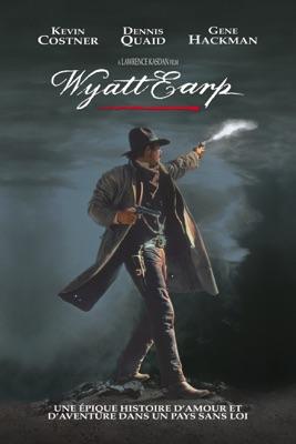 Wyatt Earp (1994) en streaming ou téléchargement