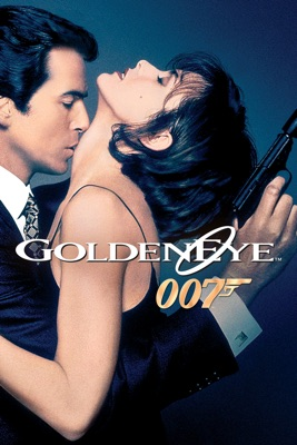 Télécharger GoldenEye ou voir en streaming