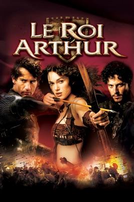 Télécharger Le Roi Arthur ou voir en streaming