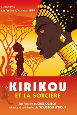 Télécharger Kirikou et la sorcière