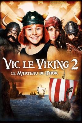Télécharger Vic Le Viking 2 : Le Marteau De Thor