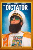 The Dictator en streaming ou téléchargement