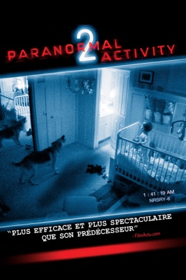 Télécharger Paranormal Activity 2 ou voir en streaming