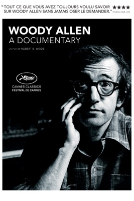 DVD Woody Allen : A Documentary (VOST)