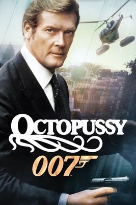 Octopussy en streaming ou téléchargement