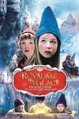 DVD Le Royaume de glace : Les aventuriers de la poudre magique