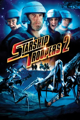 Télécharger Starship Troopers 2