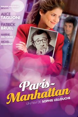 Paris-Manhattan en streaming ou téléchargement