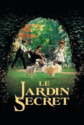 Télécharger Le Jardin Secret (1993) ou voir en streaming
