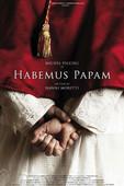 Habemus Papam en streaming ou téléchargement