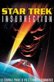 Star Trek : Insurrection en streaming ou téléchargement