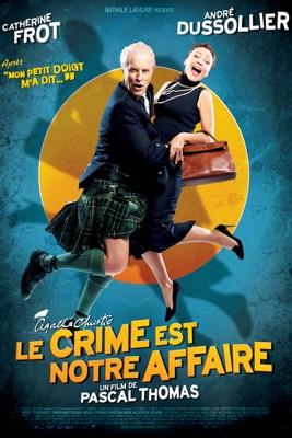 Stream Le Crime Est Notre Affaire ou téléchargement
