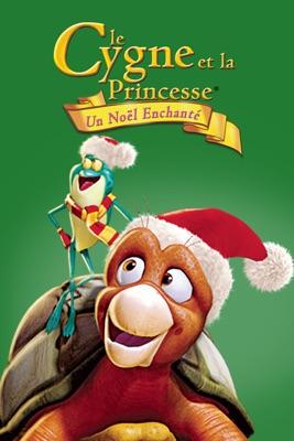 DVD Le cygne et la princesse un Noël enchanté