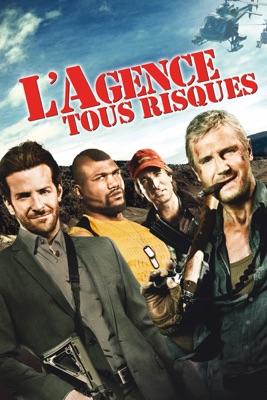 Télécharger L'agence Tous Risques (The A-Team)