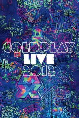 Coldplay - Live (2012) en streaming ou téléchargement