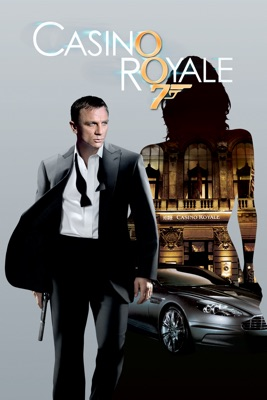 Télécharger Casino Royale (2006) ou voir en streaming