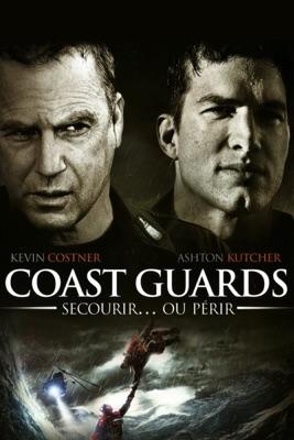 DVD Coast Guards