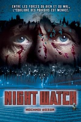 Night Watch (2004) en streaming ou téléchargement