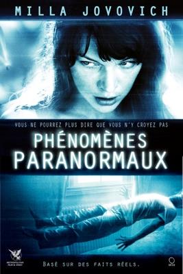 Télécharger Phénomènes Paranormaux