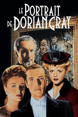 DVD Le Portrait De Dorian Gray