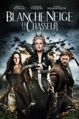 Télécharger Blanche Neige Et Le Chasseur ou voir en streaming