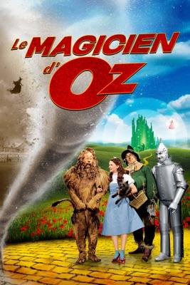 DVD Le magicien d'Oz