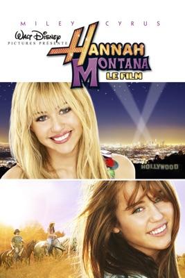 Télécharger Hannah Montana - Le Film ou voir en streaming