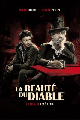 DVD La beauté du diable