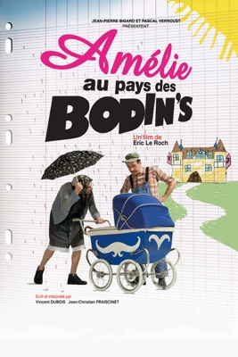 télécharger Amélie Au Pays Des Bodin's
