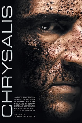 Chrysalis (2007) en streaming ou téléchargement