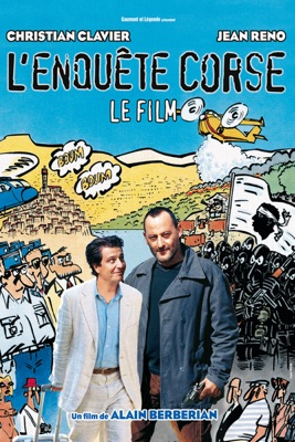 Télécharger L'enquête Corse