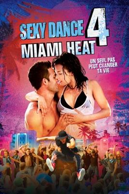Jaquette dvd Sexy Dance 4: Miami Heat