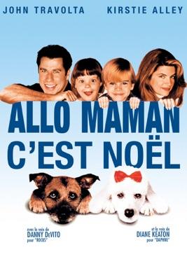 Allo Maman C'est Noël en streaming ou téléchargement