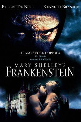 Frankenstein D'après Mary Shelley en streaming ou téléchargement
