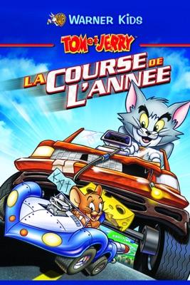 Télécharger Tom et Jerry : La course de l'année