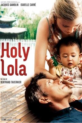 DVD Holy Lola
