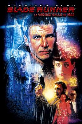 DVD Blade Runner (1982)