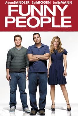 Télécharger Funny People ou voir en streaming