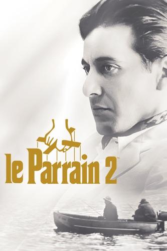 Le Parrain 2 (VOST) en streaming ou téléchargement