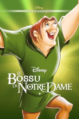Télécharger Le Bossu De Notre-Dame