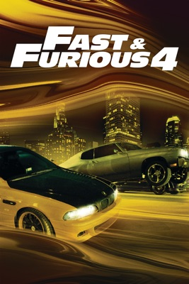 Télécharger Fast & Furious 4 ou voir en streaming