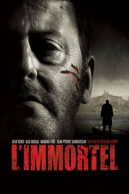 L'Immortel en streaming ou téléchargement