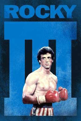Télécharger Rocky III ou voir en streaming