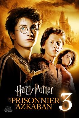 télécharger Harry Potter Et Le Prisonnier D'azkaban