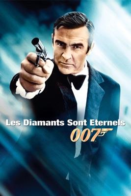 Télécharger Les Diamants Sont Éternels (Diamonds Are Forever)