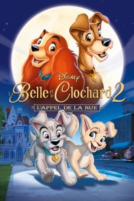 Télécharger La Belle et le Clochard 2 : L'appel de la rue ou voir en streaming