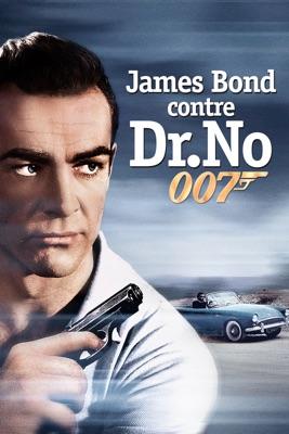 Télécharger James Bond 007 Contre Dr. No (Dr. No)