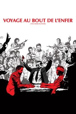 DVD Voyage Au Bout De L'enfer (The Deer Hunter)